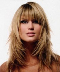 Long Center Part Hairstyles, Long Hairstyle 2011, Hairstyle 2011, New Long Hairstyle 2011, Celebrity Long Hairstyles 2153
